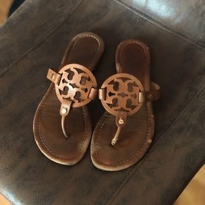 Tory Burch Miller size 8.5
